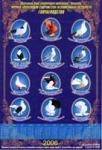 Настенный календарь на 2006 год