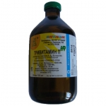 ТРИВИТАМИН (витамины A,D,E)