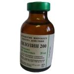 ТИЛОЗИН - 200